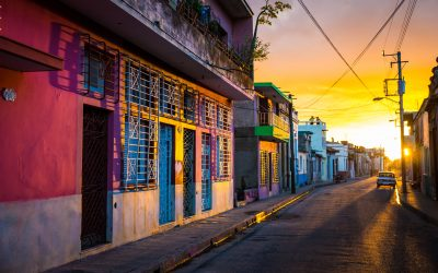 Inside Jewish Cuba