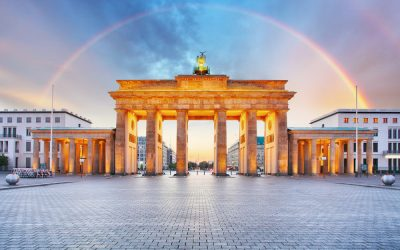 Inside Jewish Berlin & Budapest
