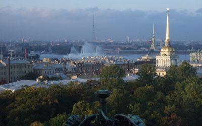 Inside Jewish Latvia & Russia