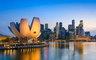 Inside Jewish Singapore & Hong Kong
