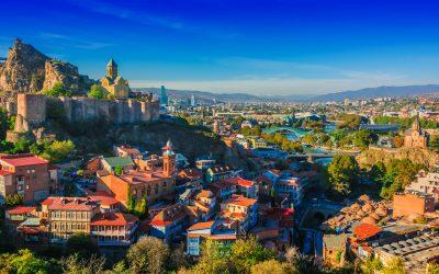 Virtual Insider Trips: Georgia