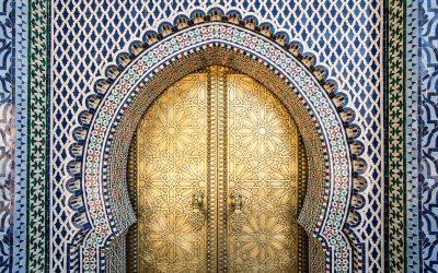 Inside Jewish Morocco