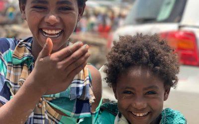 Inside Ethiopia