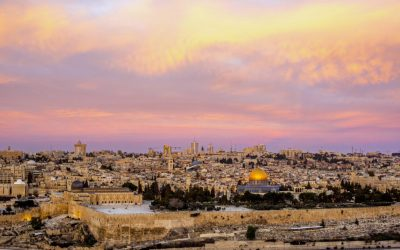 Virtual Insider Trips: Israel in partnership with JCC Manhattan